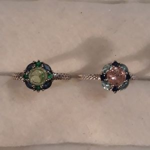 Jewelry - Bundle 2 Rings for Price of 1